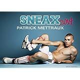 Sneax 2014 Calendar