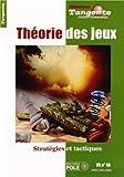Th�orie des jeux - HS n� 46 : Strat�gies et tactiques