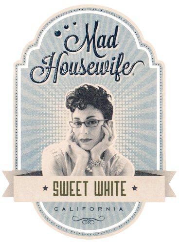 Nv Mad Housewife Sweet White 750 Ml