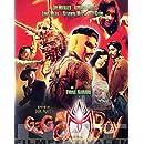 Gagamboy- Philippines Filipino Tagalog DVD Movie