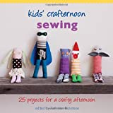 Kids Crafternoon: Sewing