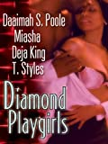 img - for Diamond Playgirls book / textbook / text book