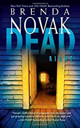 Dead Right (Mira Romantic Suspense)