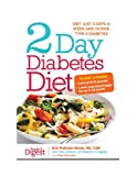 2-Day Diabetes Diet: Power Burn Just 2 Days a Week to Drop the Pounds