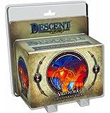 Descent Second Edition: Valyndra Lieutenant Pack