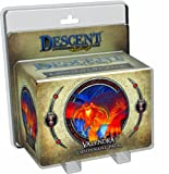 Descent 2nd Edition: Valyndra Lieutenant Pack