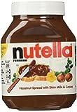 Nutella Chocolate Hazelnut Spread 35.3oz Jar