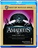 Amadeus [Blu-ray] (Bilingual)