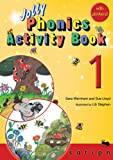 Sue Lloyd Jolly Phonics Activity Book 1