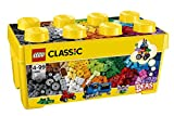#9: Lego Medium Creative Brick, Multi Color