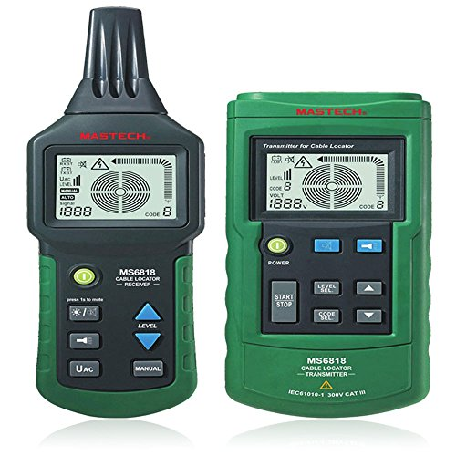 mastech-ms6818-underground-wire-cable-metal-pipe-locator-detector-tracker-tester