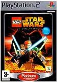 echange, troc Lego Star Wars Platinum