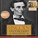 Lincoln: A Photobiography | Russell Freedman