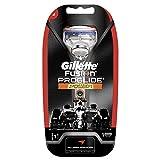 Gillette Fusion Proglide Power Rasierer -McLaren Mercedes Edition