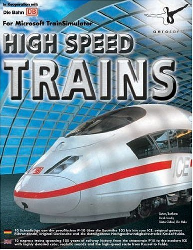 High-Speed-Trains-PC