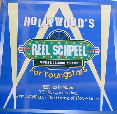 Hollywood's Reel Schpeel for Youngstars