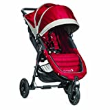 Baby Jogger City Mini GT Single Stroller (Crimson)