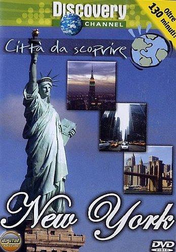 Citta' Da Scoprire New York PDF