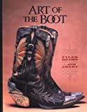 img - for Art of The Boot book / textbook / text book