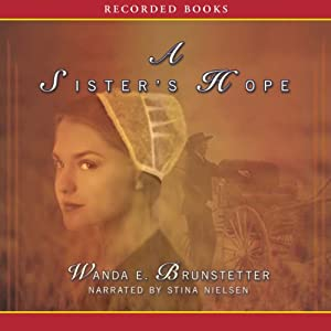 A Sister's Hope Audiobook