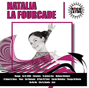 Amazon.com: Natalia Lafourcade: Rock Latino: Music
