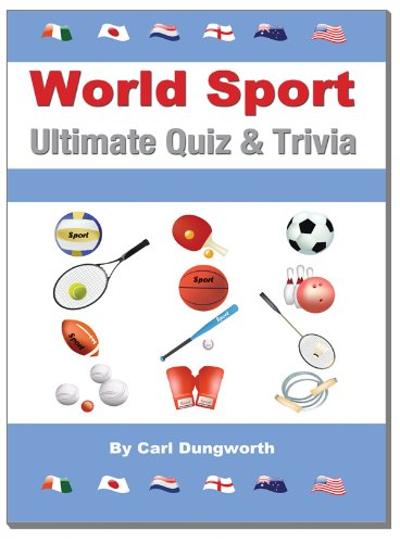 World Sport Quiz - Ultimate Quiz and Trivia