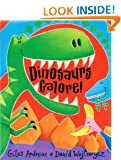 Dinosaurs Galore! (Picture Books)