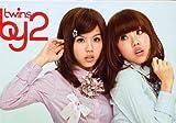 BY2 Twins 超値寫真精装版 80P写真集付き 台湾盤