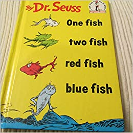1 fish 2 fish red fish blue fish 87574697 dr seuss for Red fish blue fish book