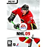 NHL 09 (PC DVD)by Electronic Arts