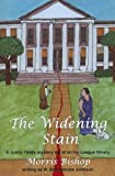 The Widening Stain (1601870086) by Bishop, Morris