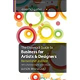 The Essential Guide to Business for Artists and Designers, Essential Guidesby Alison Branagan