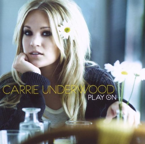 Carrie Underwood - MAMA SONGS