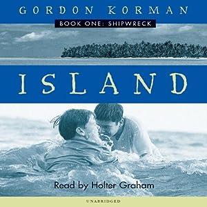 Book report on island by gordon korman