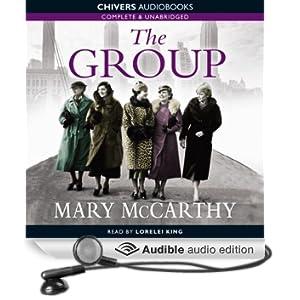 The Group (Unabridged)