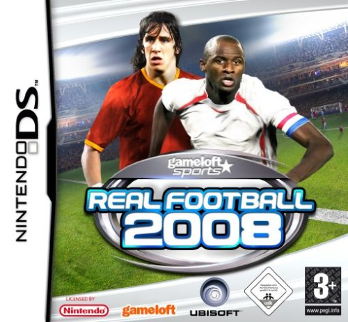 Real Football NDS