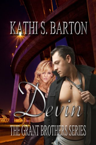 Devin (The Grant Brothers Series)