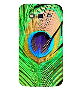 Ebby Premium Printed Mobile Back Case Cover With Full protection For Samsung Galaxy Grand Neo Plus i9062i (Designer Case)
