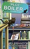 img - for Plot Boiler (A Black Cat Bookshop Mystery) book / textbook / text book