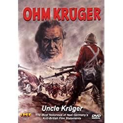 Ohm Kruger/Uncle Kruger