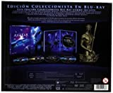 Image de Avatar - Edición Extendida Coleccionistas (BD + DVD + Busto) [Blu-ray 3D] [Import espagnol]