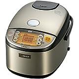 象印 炊飯器 IH式 5.5合 ステンレス NP-HQ10-XA