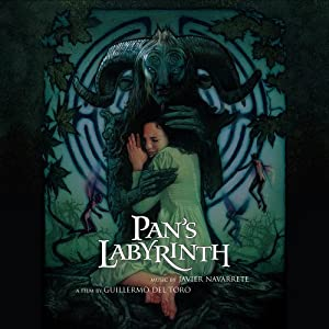 Pan's Labyrinth: Musi [VINYL]