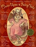 img - for Once Upon a Fairy Tale: Four Favorite Stories Retold by the Stars with CD (Audio) by Various (2001-10-06) book / textbook / text book