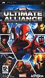 echange, troc Marvel Ultimate Alliance