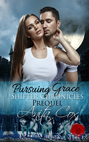 Pursuing Grace by Anita Cox ebook deal