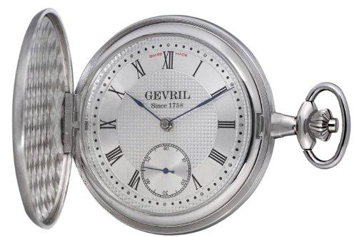 Gevril Men's G630.995.56