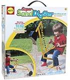 ALEX Toys Active Play Super Sand Digger