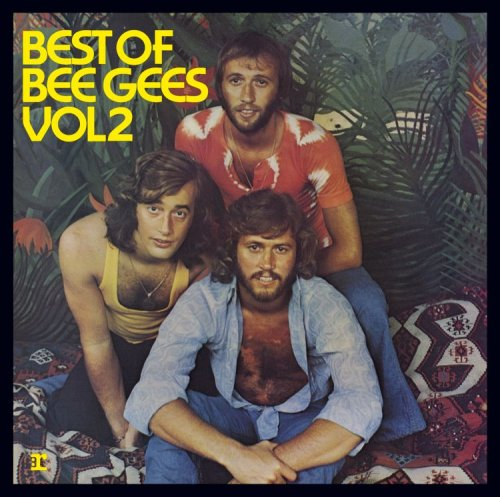 Bee Gees - Best of Bee Gees, Vol. 2 - Zortam Music