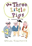 img - for The Three Little Pigs: An Architectural Tale book / textbook / text book